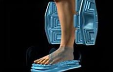 Воздушно-компресионный массаж ног