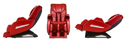 Размеры массажного кресла