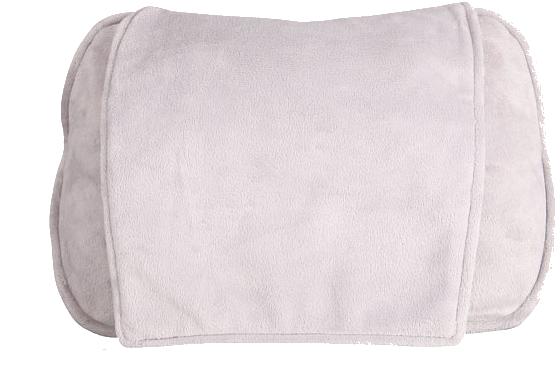 Размеры массажной подушки с прогревом