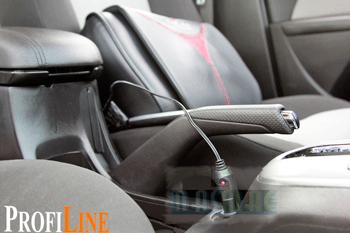 Массажная подушка Casada Maxiwell в автомобиль