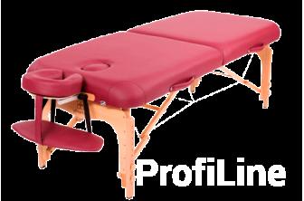 Массажный стол Cardinal