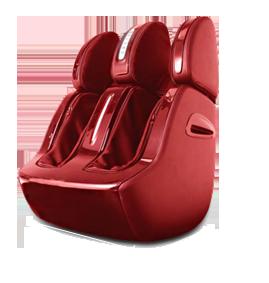 Размеры массажера для ног