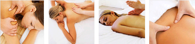 Техники массажа массажного кресла Homeline