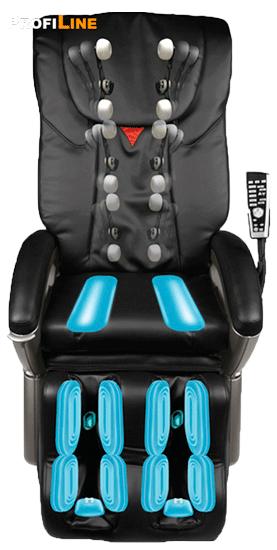 Массажное кресло Bismark